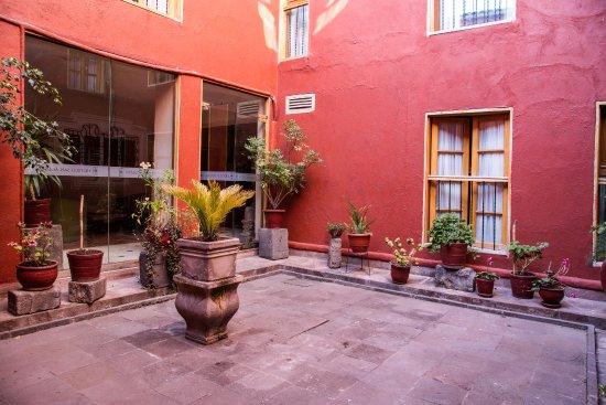 San Agustin International Hotel Photo