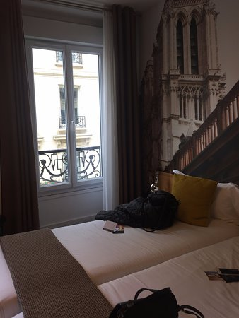 Hotel Le 20 Prieure Photo