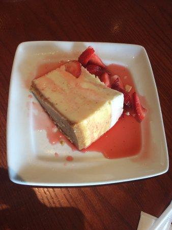 Champaign, IL: Cheesecake