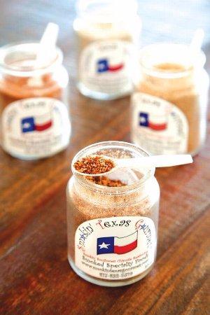 Keller, TX: Artisan-Crafted Spice Blends!