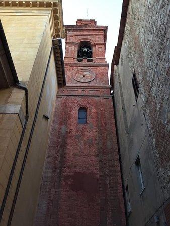 Castiglione del Lago, อิตาลี: Bell Tower