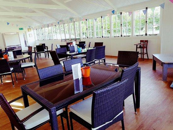 Moggerhanger Park Tea Rooms