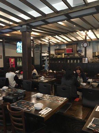 Robson F Korean Restaurant