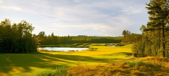 Tower, MN: The Turtle #18