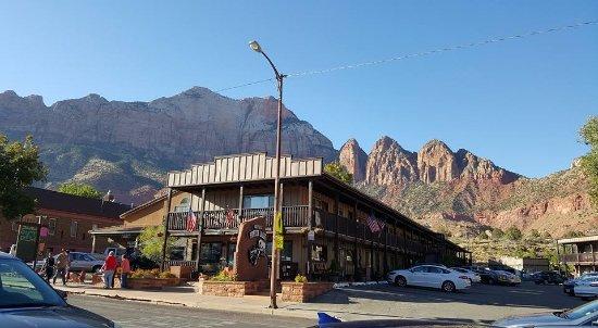 Foto de Historic Pioneer Lodge