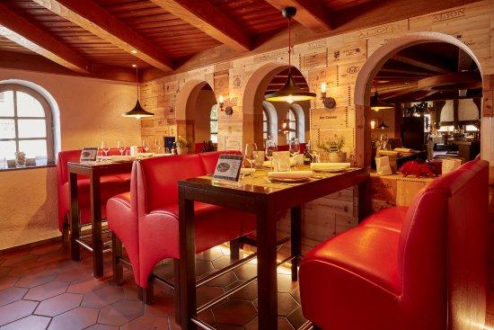 Restaurant Kamino: Tapas Bar