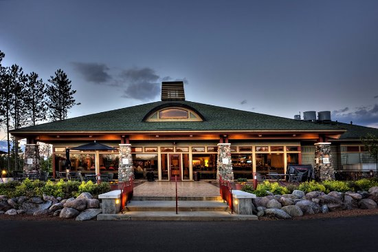 Tower, MN: The Wilderness Clubhouse