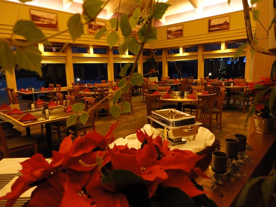 Tower, MN: We host private holiday parties on our off season. Call 218-753-8917 today for more information!