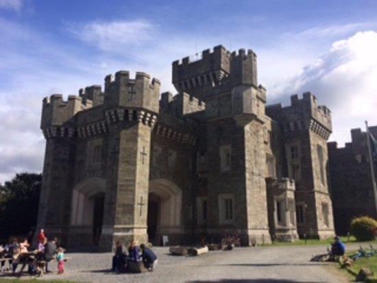 Ambleside, UK: Castle View