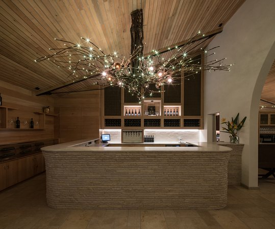 Isla Waiheke, Nueva Zelanda: Cellar door