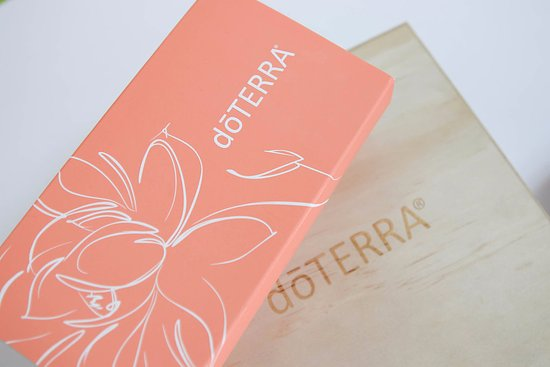 Kerikeri, นิวซีแลนด์: doTerra essential oils