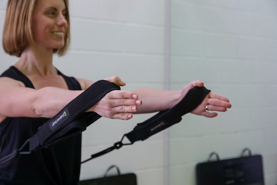 Kerikeri, นิวซีแลนด์: Pilates Reformer