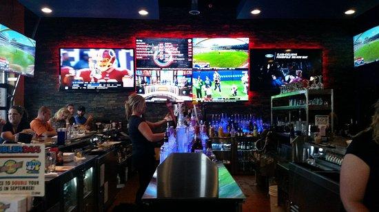 Art & Jake's Sports Bar & Grill Shelby
