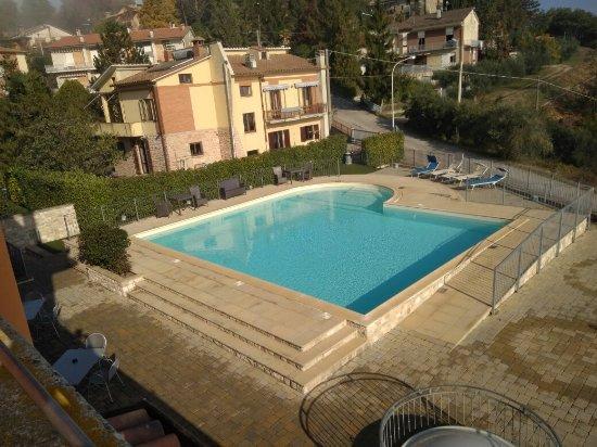 Hotel Fortebraccio: IMG_20171013_095916_large.jpg