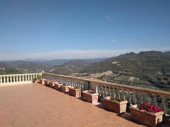 Hotel Fortebraccio: IMG_20171013_133541_large.jpg