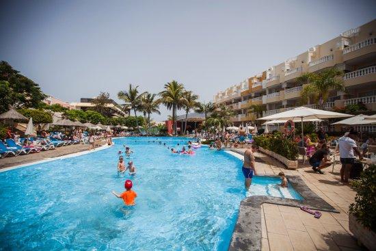 Hotel Barcelo Varadero Playa De La Arena Tenerife