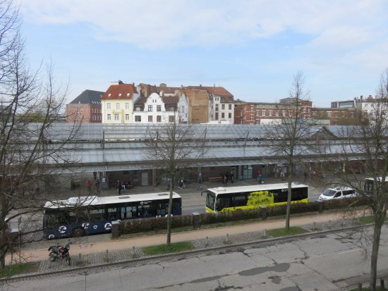 Baltic Hotel Photo