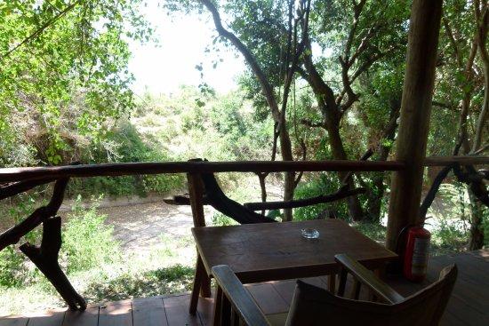 Basecamp Masai Mara Image