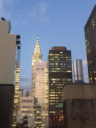 Shelburne NYC–an Affinia hotel : photo1.jpg