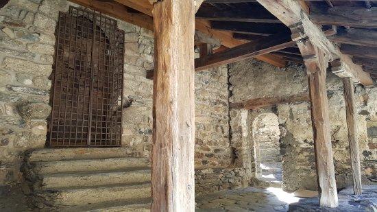 Canillo, أندورا: Arches d'entrée