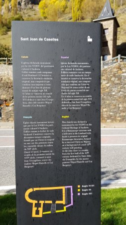 Canillo, أندورا: Infos sur la construction