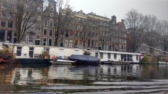 Herengracht: Cada uma com seu estilo!