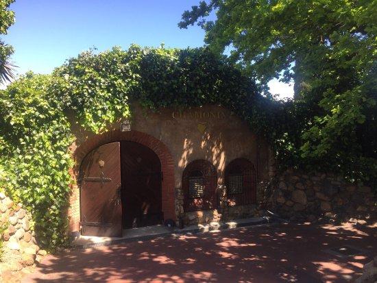 Chamonix Wine Farm: photo3.jpg