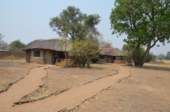 Liwonde National Park Photo
