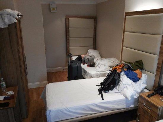 Royal Eagle Hotel: Zimmer 514