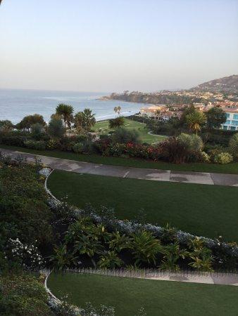 The Ritz-Carlton, Laguna Niguel: Heaven