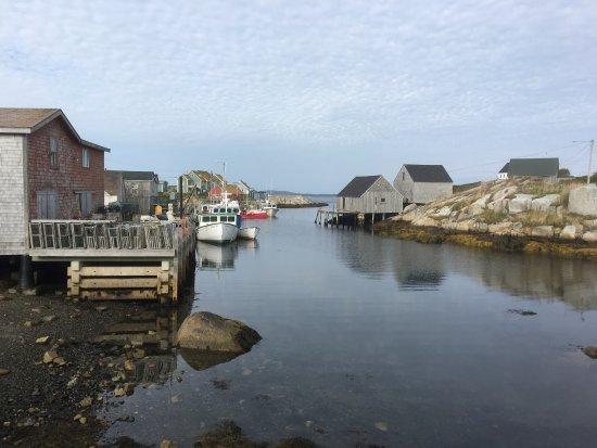 Peggy's Cove, Canada: photo0.jpg
