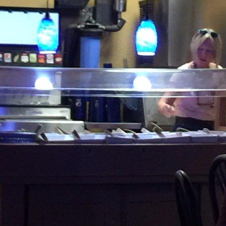 Grants, NM: KendalBen Secret Key...THE Salad Bar