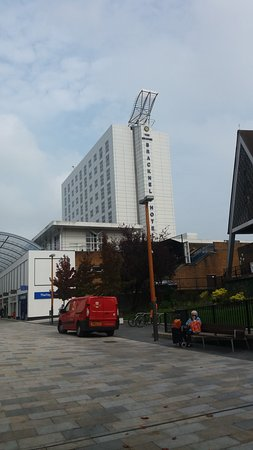 The Grange Hotel at the Lexicon Bracknell