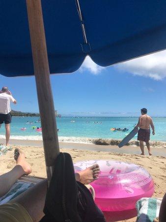 Outrigger Waikiki Beach Resort: photo3.jpg