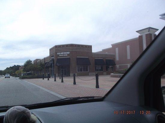 New Restaurant Mayfaire Wilmington Nc