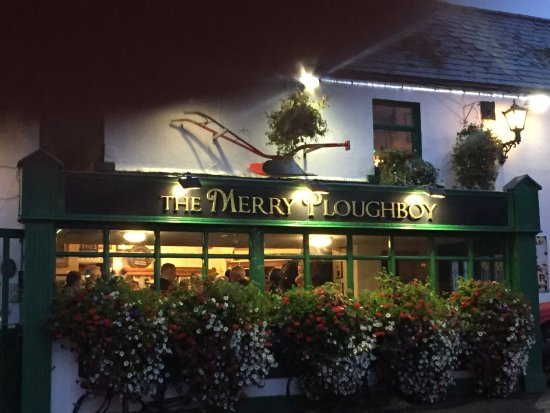 The Merry Ploughboy Irish Music Pub夜店