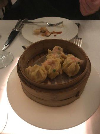 Mr Chow Restaurant New York Reviews