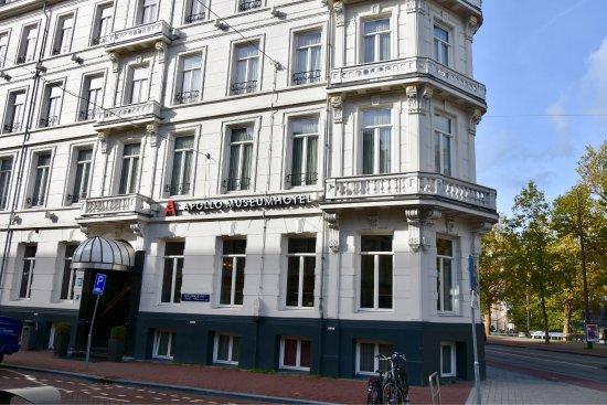 Hotel Apollo Museumhotel Amsterdam City Centre