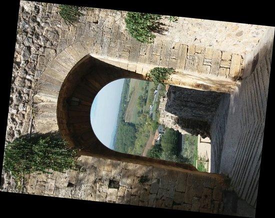 Monteriggioni, Italien: 20171017_123509_large.jpg