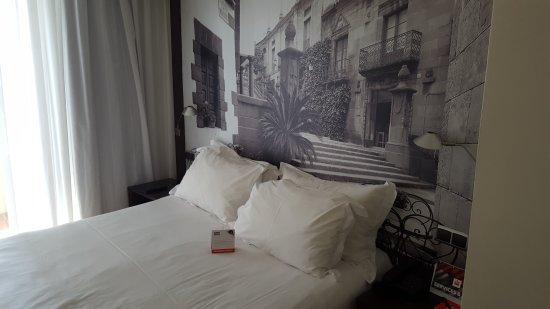 Expo Hotel Barcelona: 20170927_172608_large.jpg