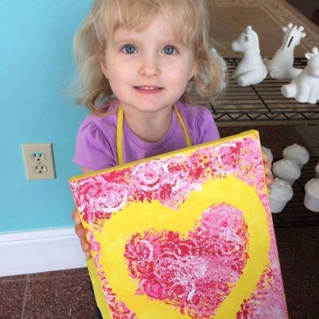 Philipsburg, PA: Paint With Me - painting classes for our smaller friends!