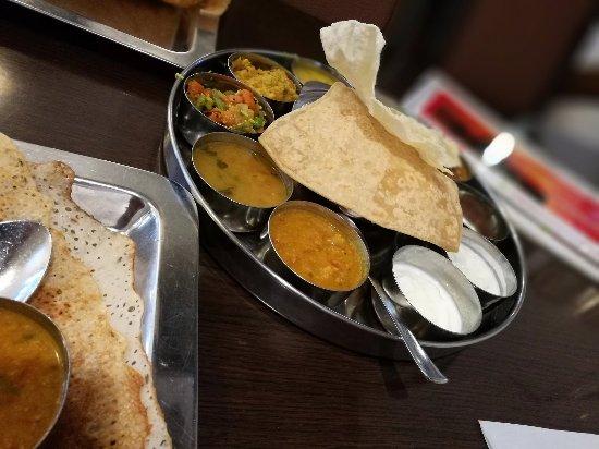 Indian Restaurant Cranbrook