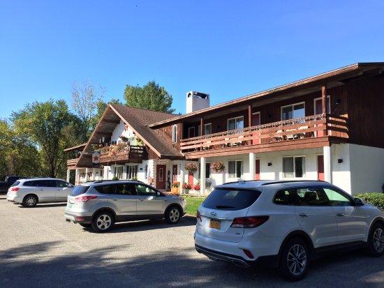 Olympia Lodge Foto