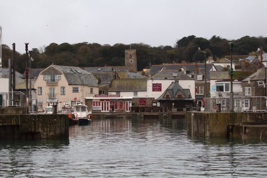 Padstow Harbour : photo0.jpg