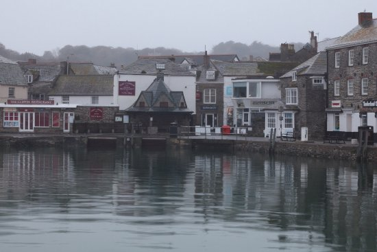 Padstow Harbour : photo1.jpg