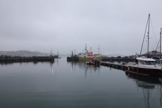 Padstow Harbour : photo2.jpg