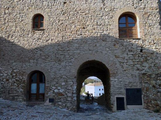 Province of Cadiz, Spanien: Castillo de Castellar, Cádiz, España / Spain