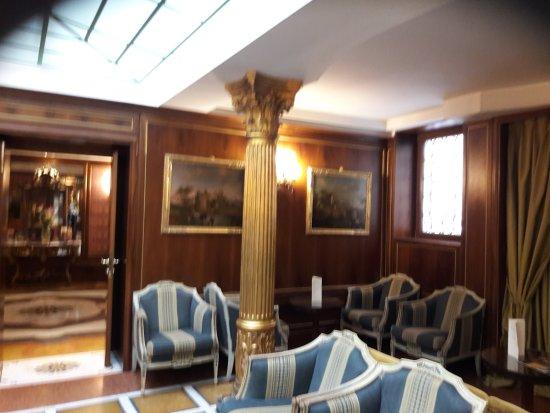 Kette Hotel Foto