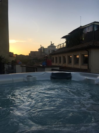A superior, luxurious experience in the heart of Rome
