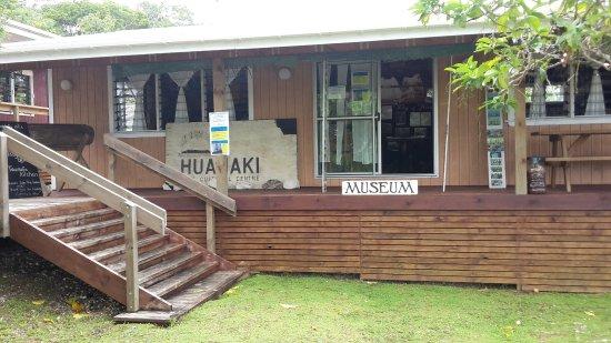 Alofi, Niue: Taoga Niue Museum
